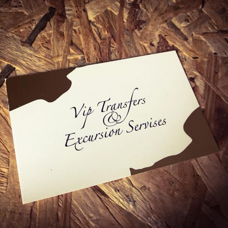 Vip Transfers & Excursion Services thumbnail image